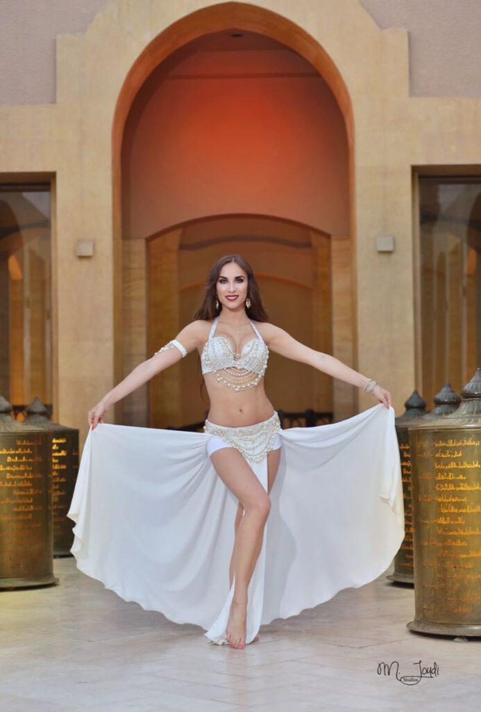 Belly Dancer af5