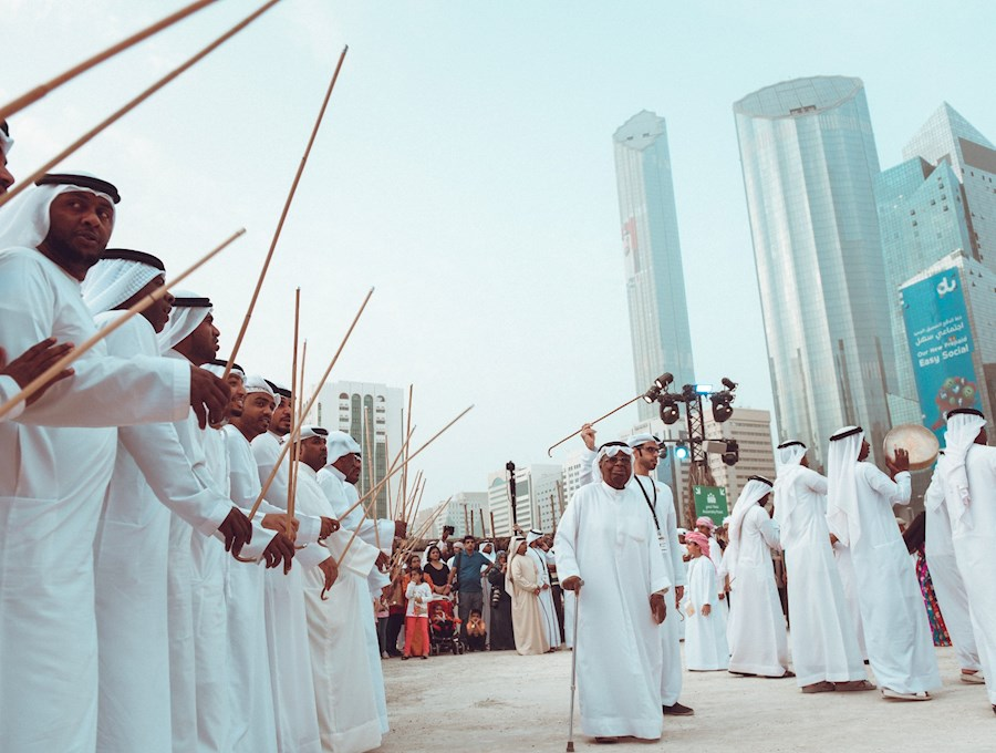 Al Ayala -GAE EVENTS - DUBAI - UAE (1)