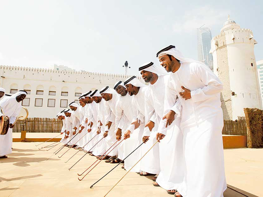 Al Ayala -GAE EVENTS - DUBAI - UAE (2)