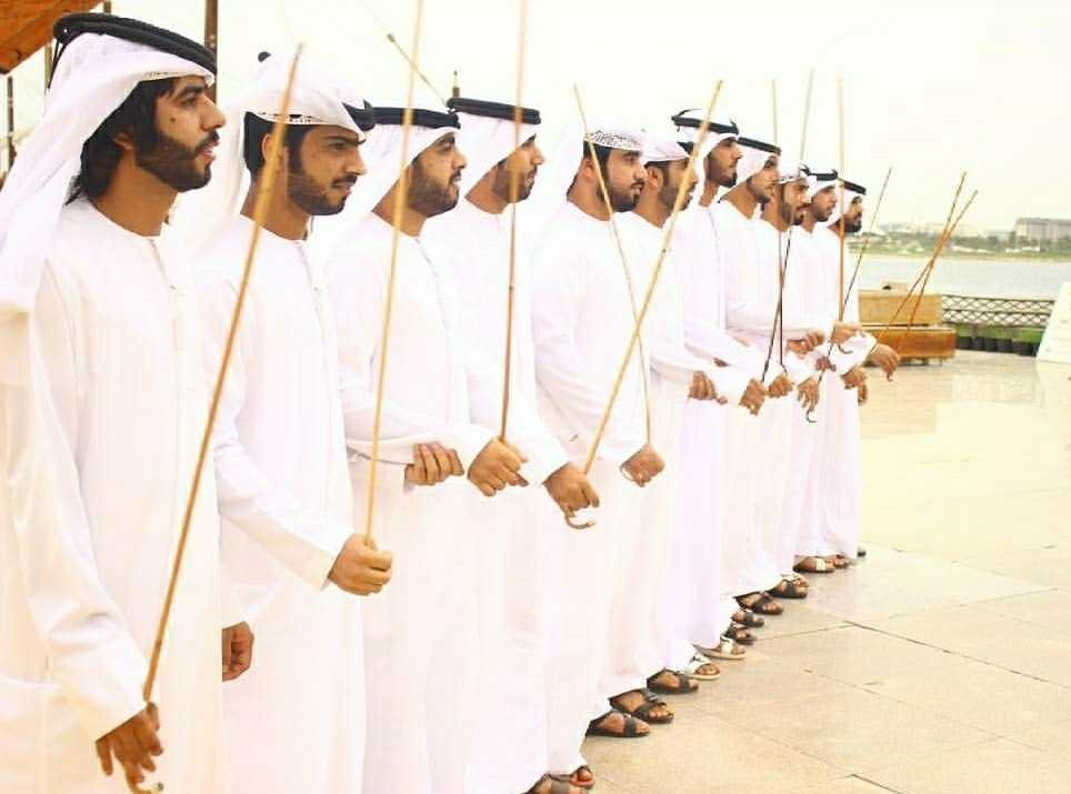Al Ayala -GAE EVENTS - DUBAI - UAE (8)
