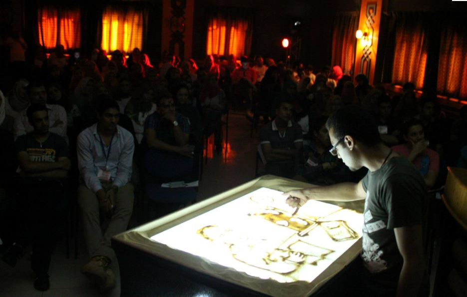 Art Shows GAE EVENTS DUBAI UAE 10