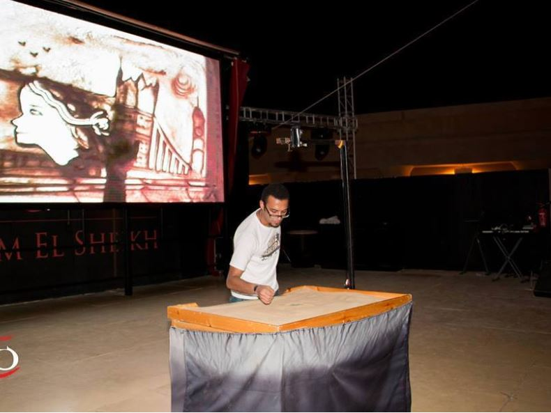 Art Shows GAE EVENTS DUBAI UAE 22