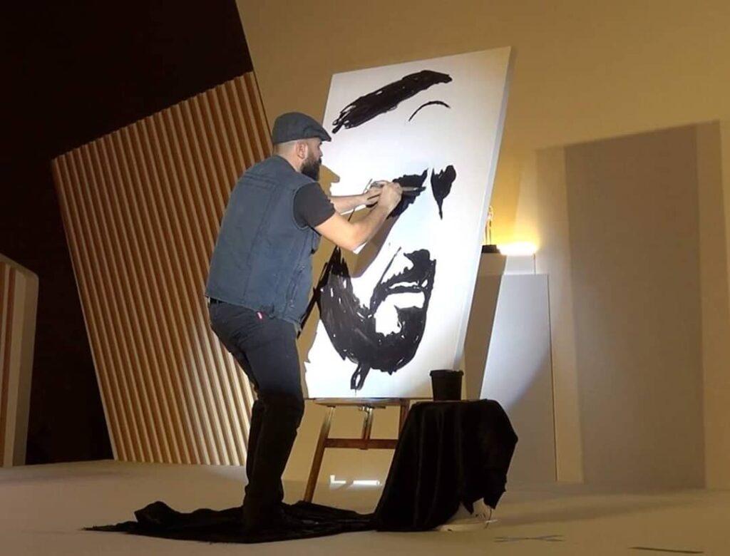 Art Shows GAE EVENTS DUBAI UAE 23