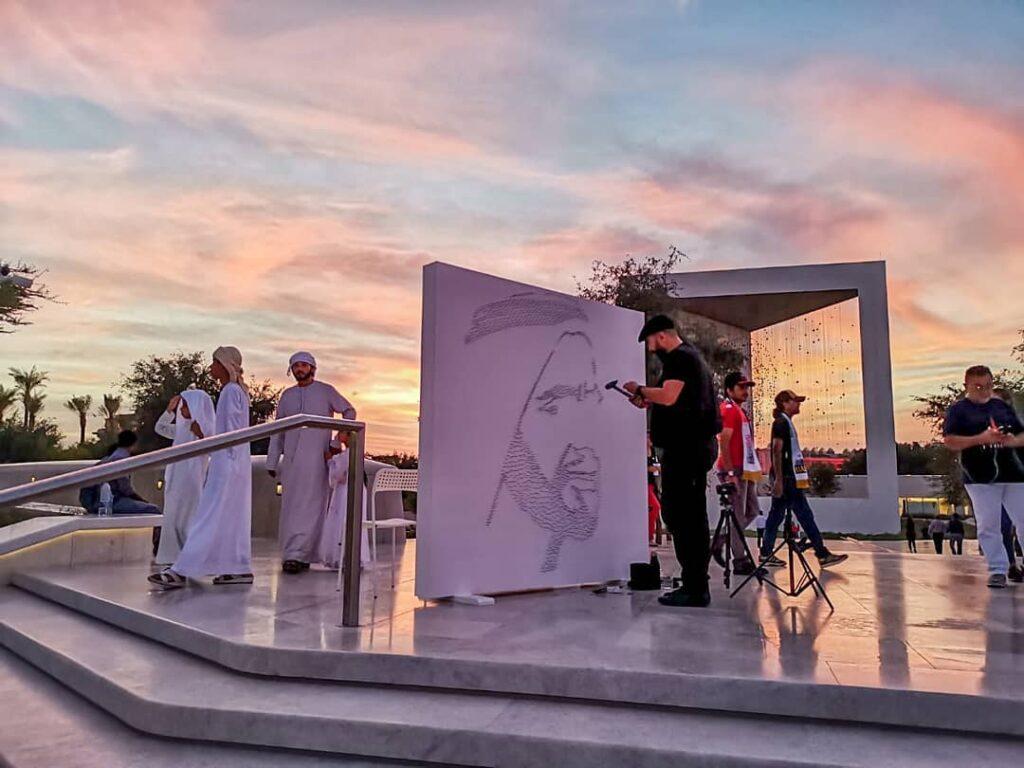Art Shows GAE EVENTS DUBAI UAE 24