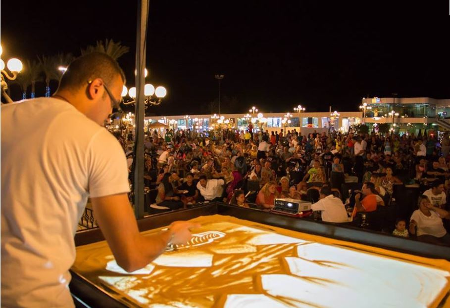 Art Shows GAE EVENTS DUBAI UAE 29
