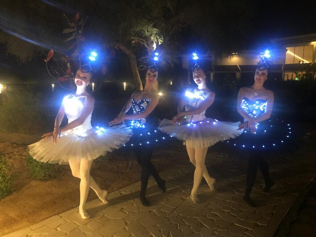 Ballet - GAE EVENTS - DUBAI - UAE (2)