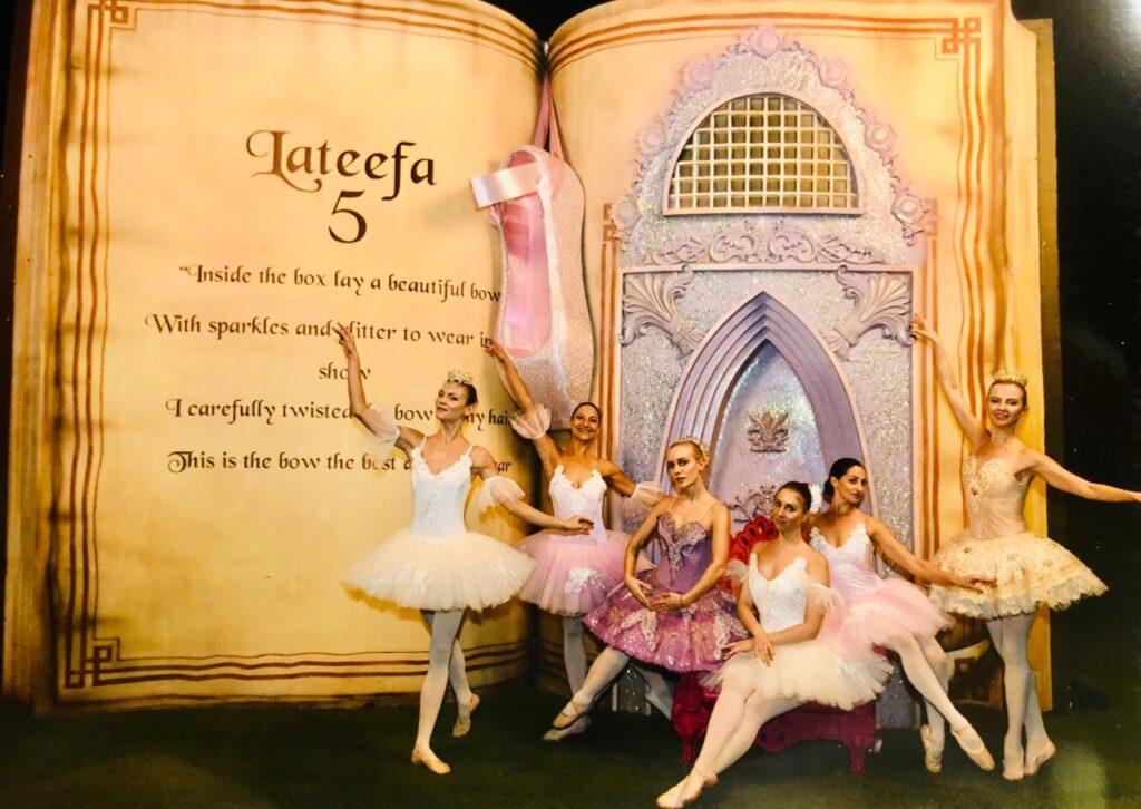 Ballet - GAE EVENTS - DUBAI - UAE (3)