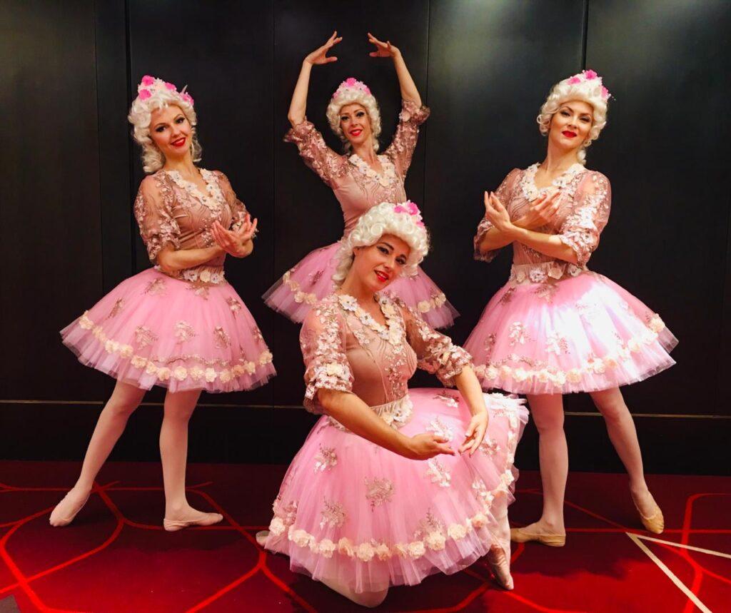 Ballet - GAE EVENTS - DUBAI - UAE (4)