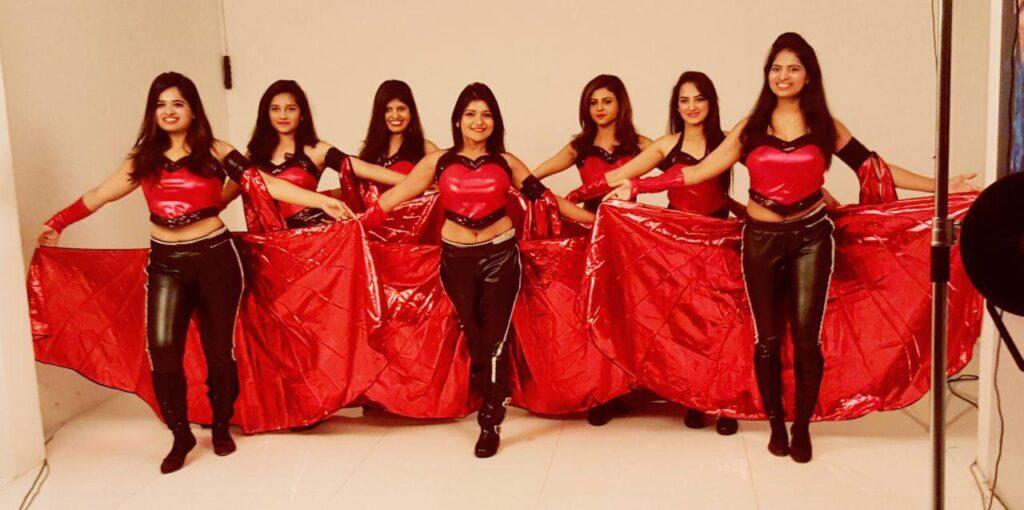 Bollywood Dance - GAE EVENTS - DUBAI - UAE (10)