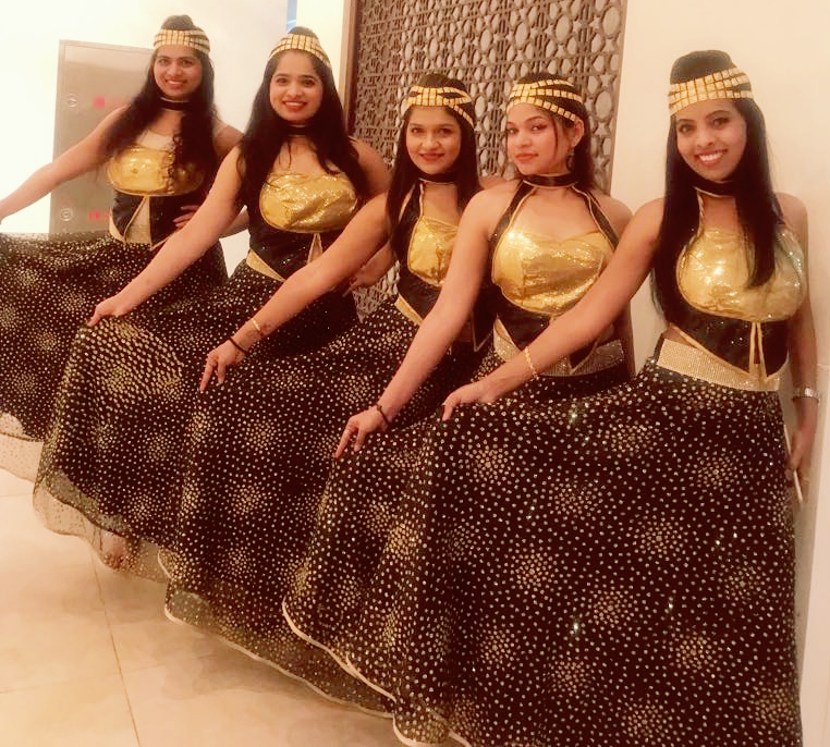 Bollywood Dance - GAE EVENTS - DUBAI - UAE (11)