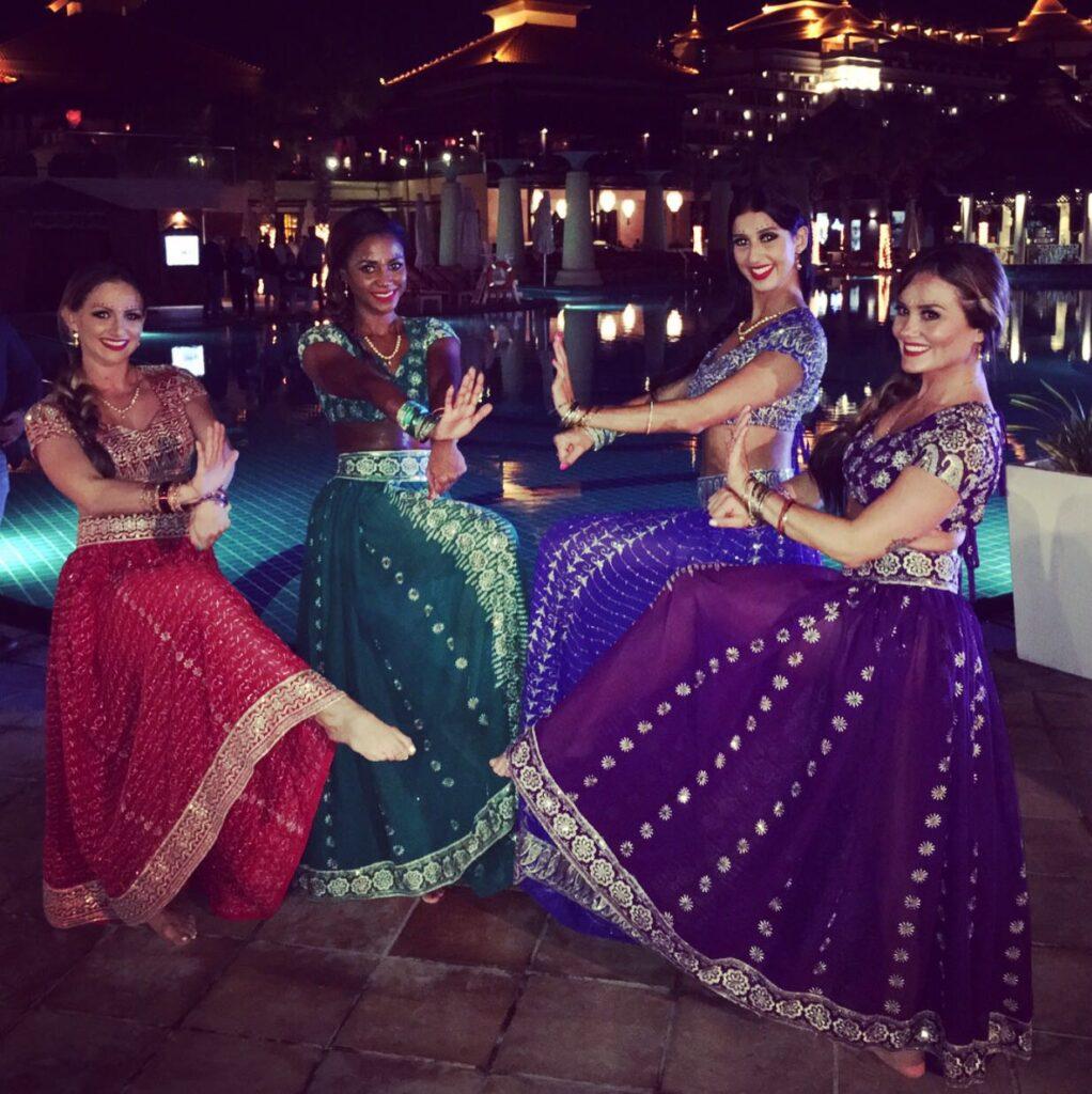 Bollywood Dance - GAE EVENTS - DUBAI - UAE (5)