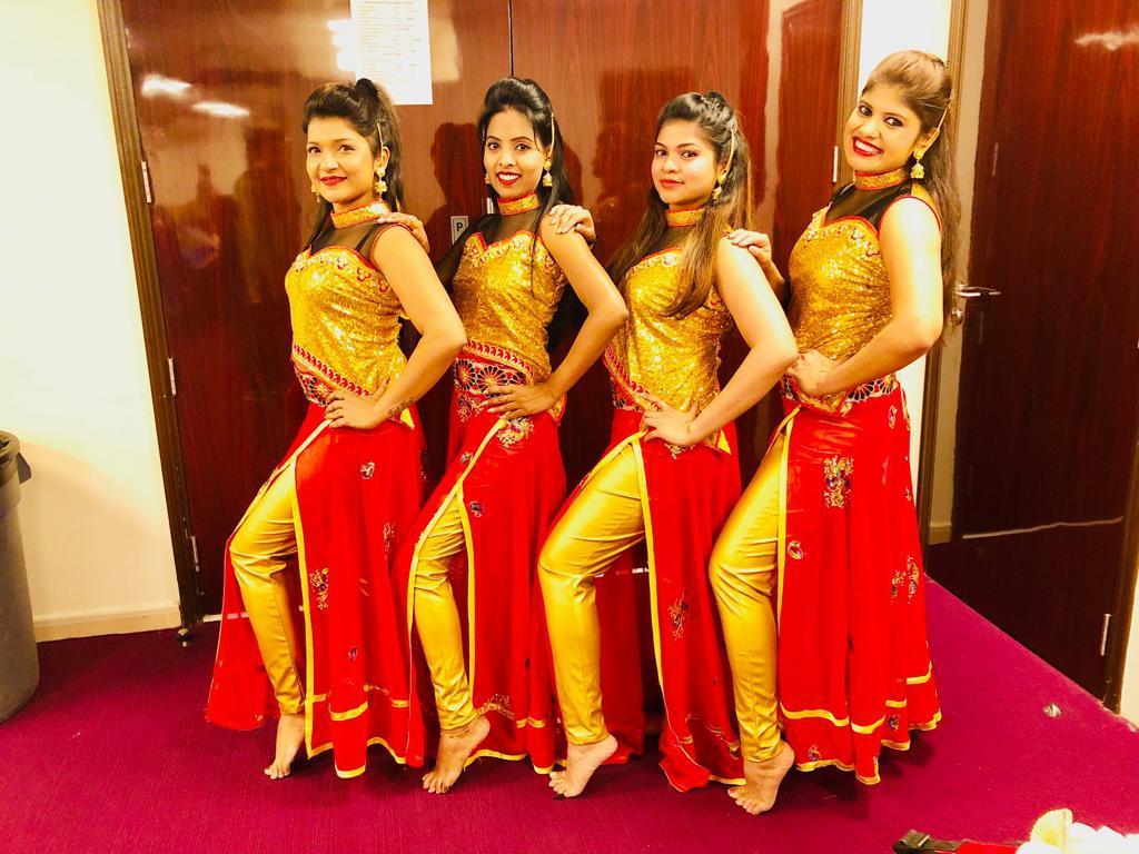 Bollywood Dance - GAE EVENTS - DUBAI - UAE (8)