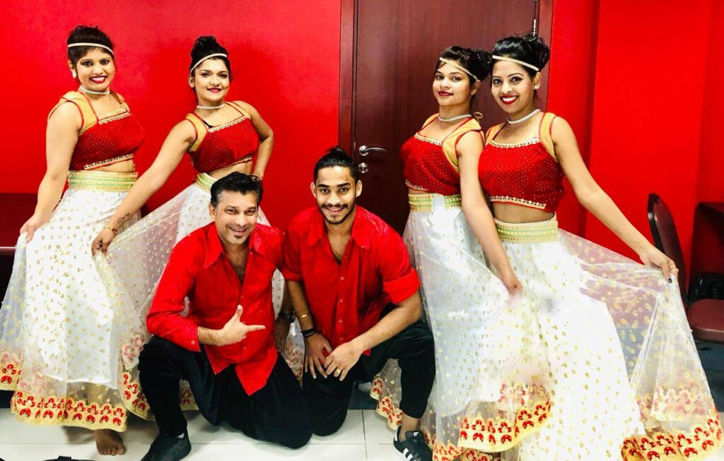 Bollywood Dance - GAE EVENTS - DUBAI - UAE (9)