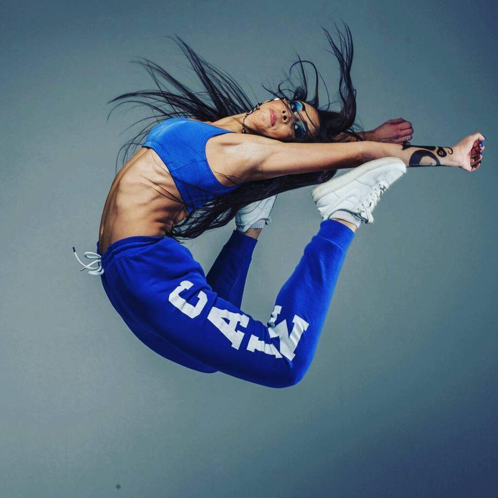 Contemporary Dance - GAE EVENTS - DUBAI (1)