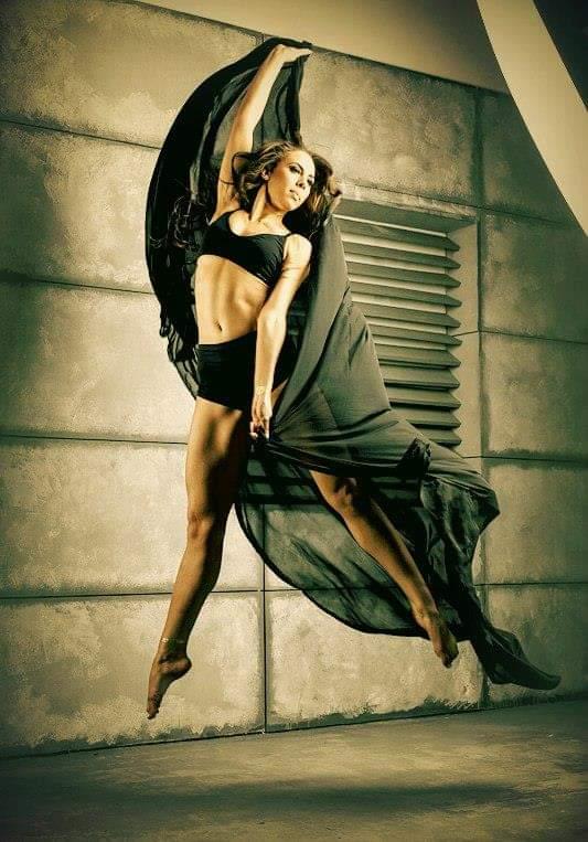 Contemporary Dance - GAE EVENTS - DUBAI (2)