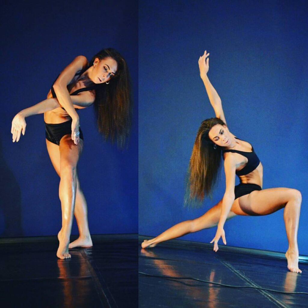 Contemporary Dance - GAE EVENTS - DUBAI (3)