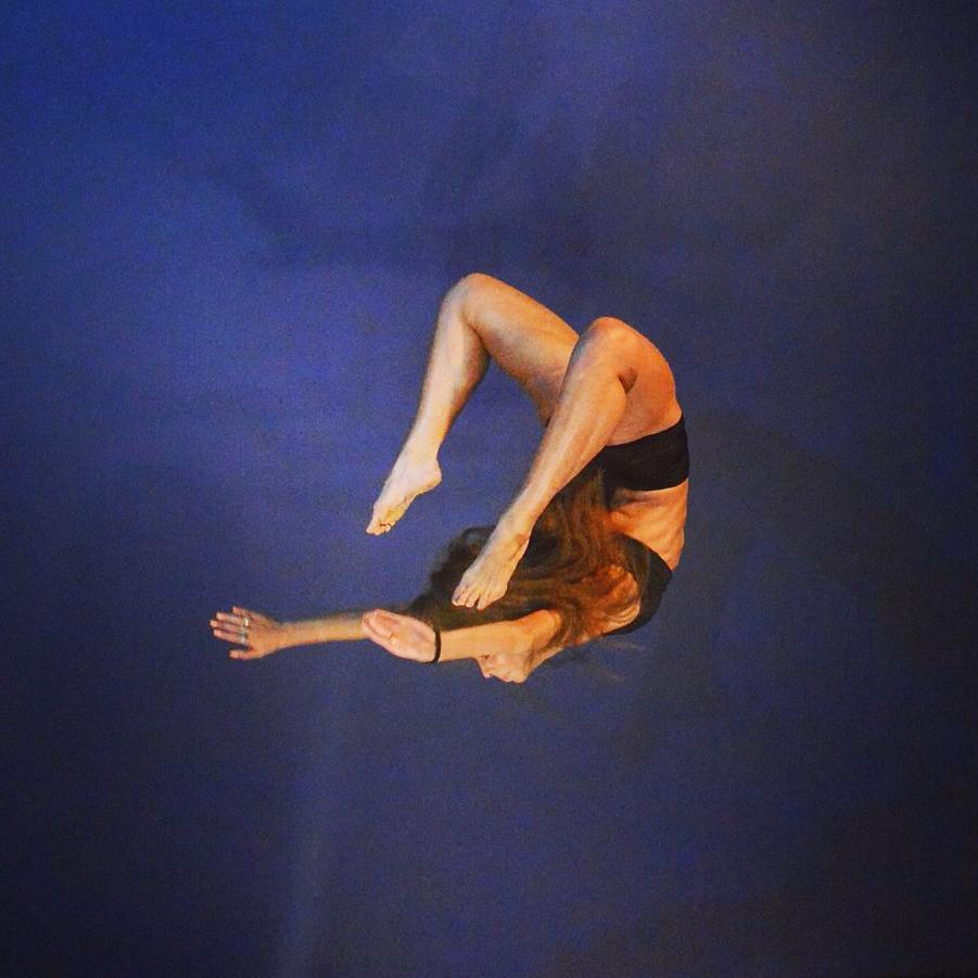 Contemporary Dance - GAE EVENTS - DUBAI (5)