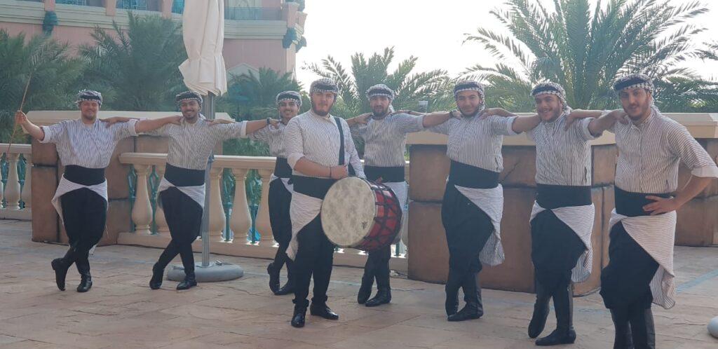 Dabke - GAE EVENTS - DUBAI - UAE (1)