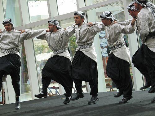 Dabke - GAE EVENTS - DUBAI - UAE (10)