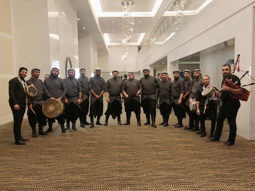 Dabke - GAE EVENTS - DUBAI - UAE (2)