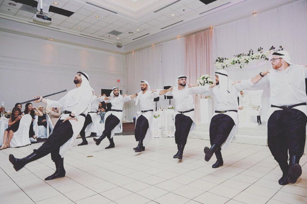 Dabke - GAE EVENTS - DUBAI - UAE (3)