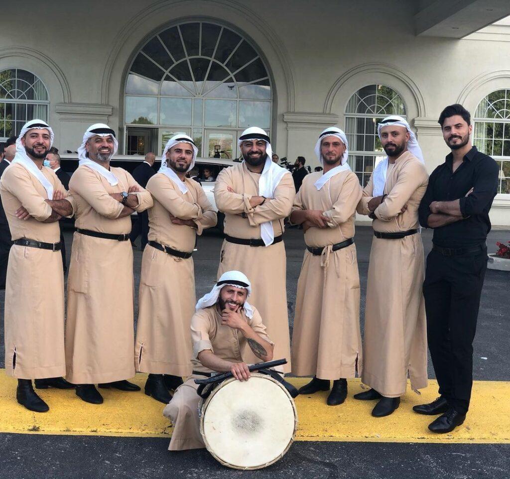 Dabke - GAE EVENTS - DUBAI - UAE (4)