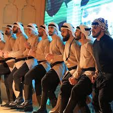 Dabke - GAE EVENTS - DUBAI - UAE (7)