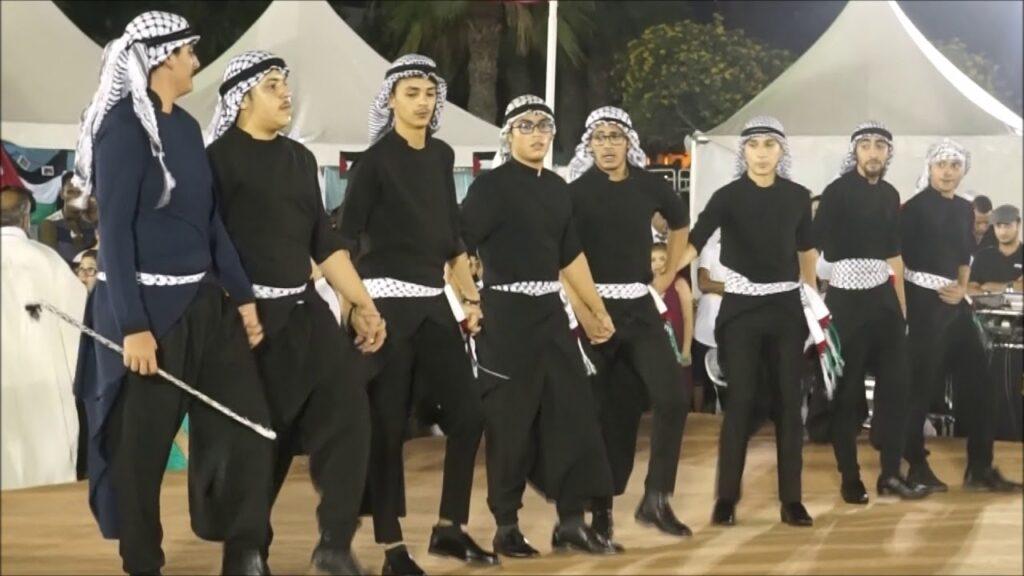 Dabke - GAE EVENTS - DUBAI - UAE (9)