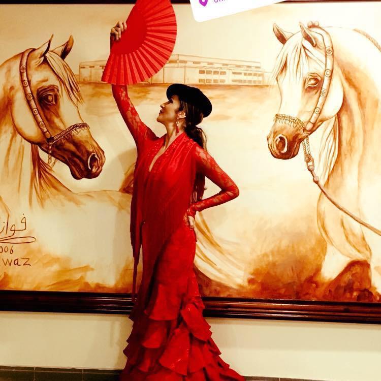 Flamenco GAE EVENTS DUBAI UAE 1