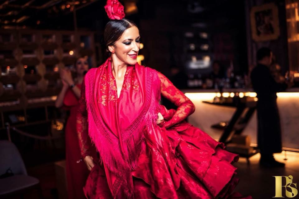 Flamenco GAE EVENTS DUBAI UAE 2