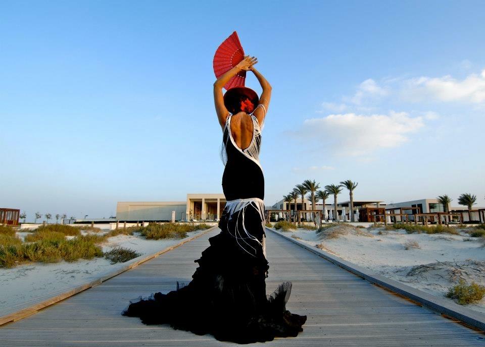 Flamenco GAE EVENTS DUBAI UAE 5