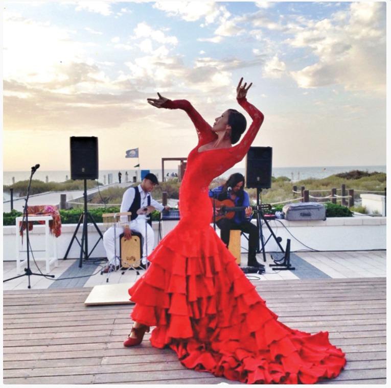Flamenco GAE EVENTS DUBAI UAE 6