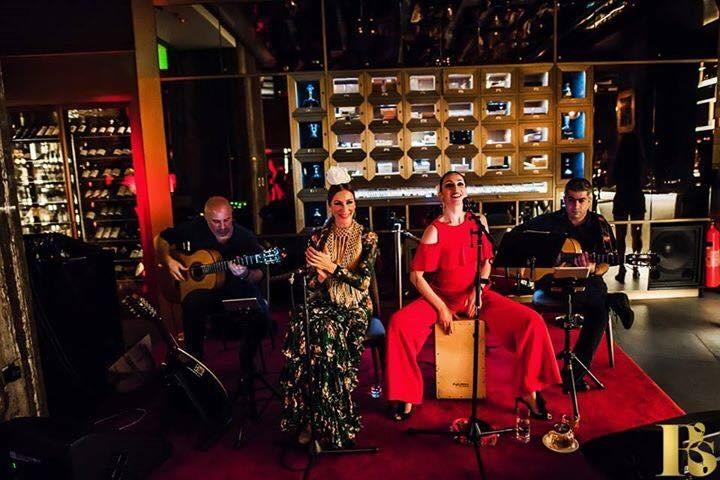 Flamenco GAE EVENTS DUBAI UAE 7