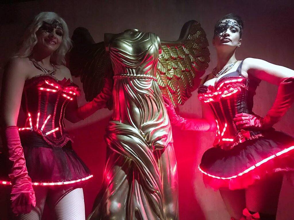 Go - go Dancer - GAE EVENTS - DUBAI - UAE (10)
