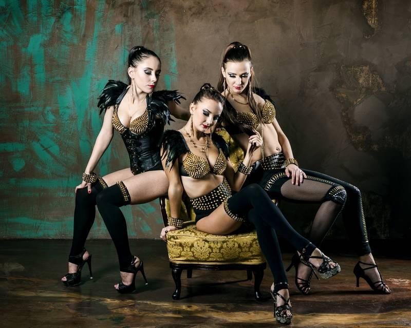 Go - go Dancer - GAE EVENTS - DUBAI - UAE (13)