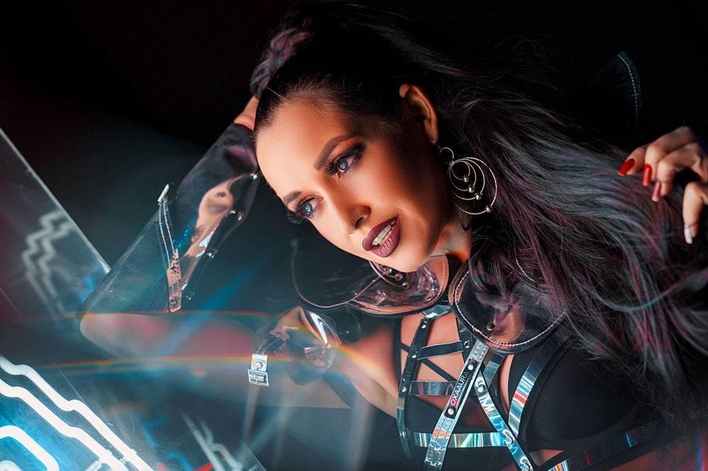 Go-go Dancer - GAE EVENTS - DUBAI - UAE (3)