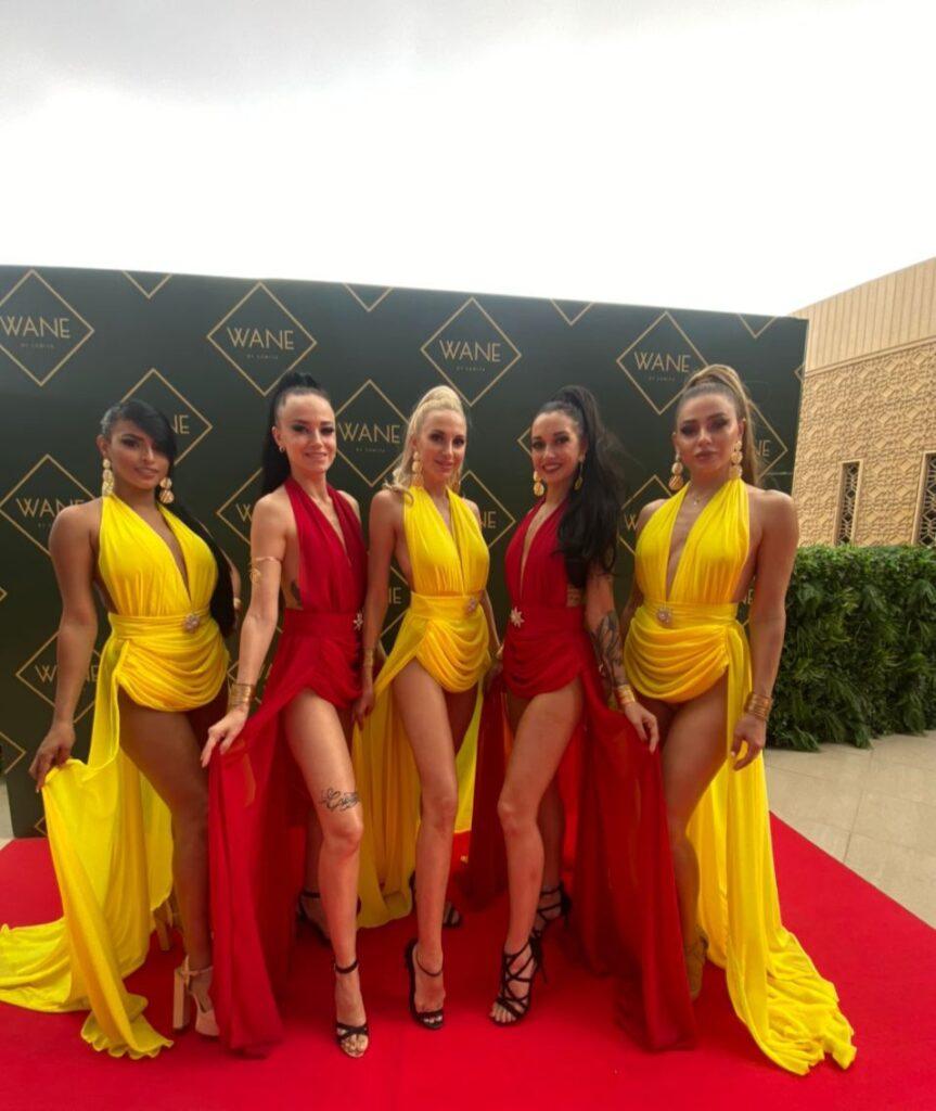 Go-go Dancer - GAE EVENTS - DUBAI - UAE (4)
