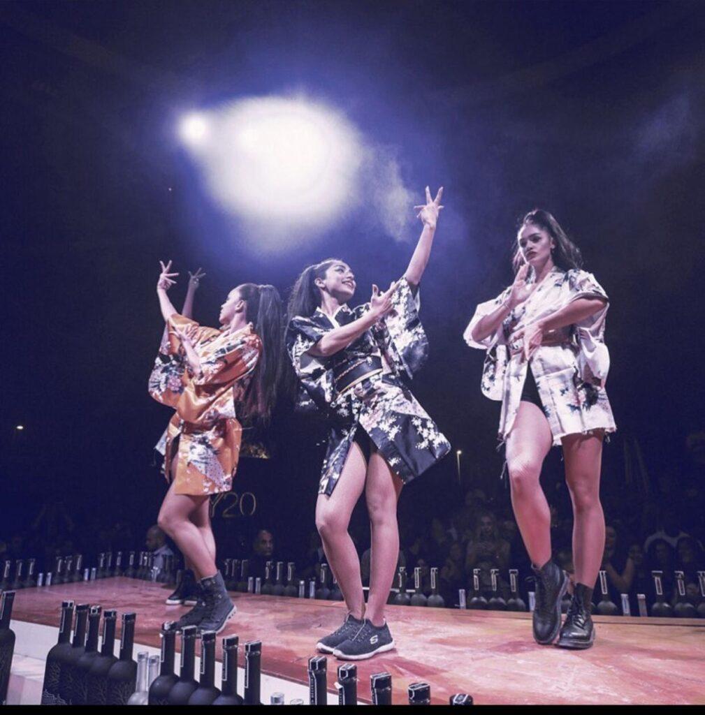 Go-go Dancer - GAE EVENTS - DUBAI - UAE (5)