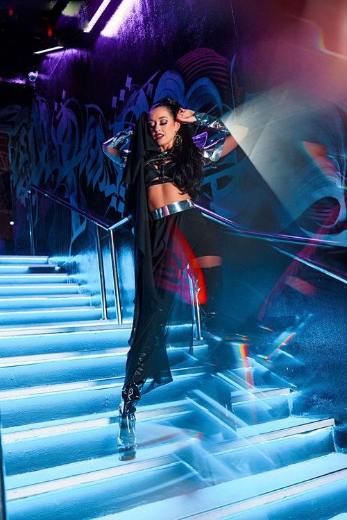 Go-go Dancer - GAE EVENTS - DUBAI - UAE (6)