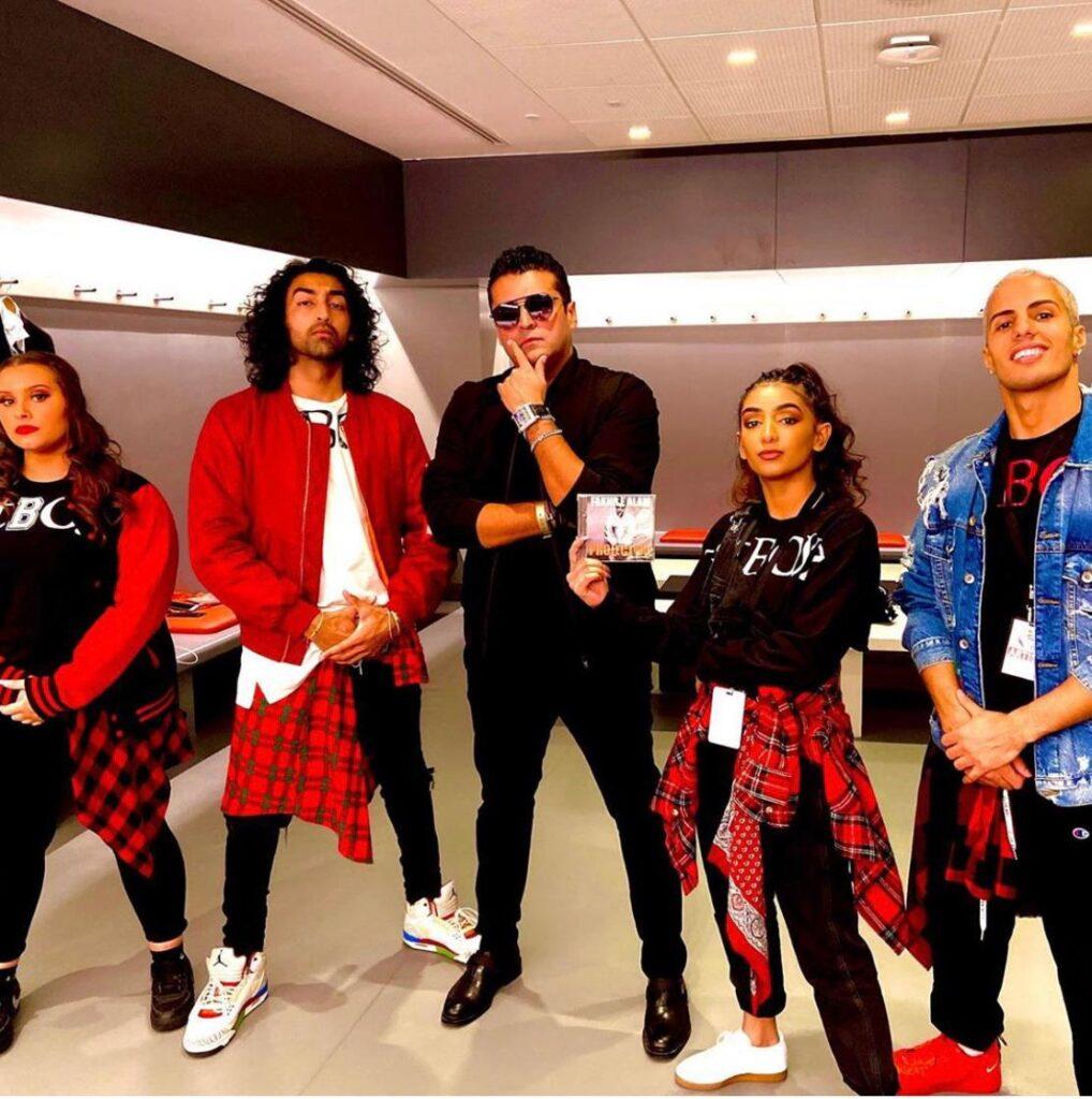 Hip - Hop - GAE EVENTS - DUBAI - UAE (2)