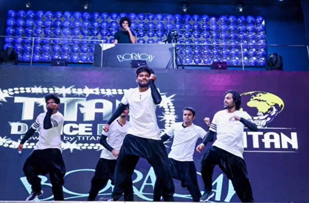 Hip - Hop - GAE EVENTS - DUBAI - UAE (4)