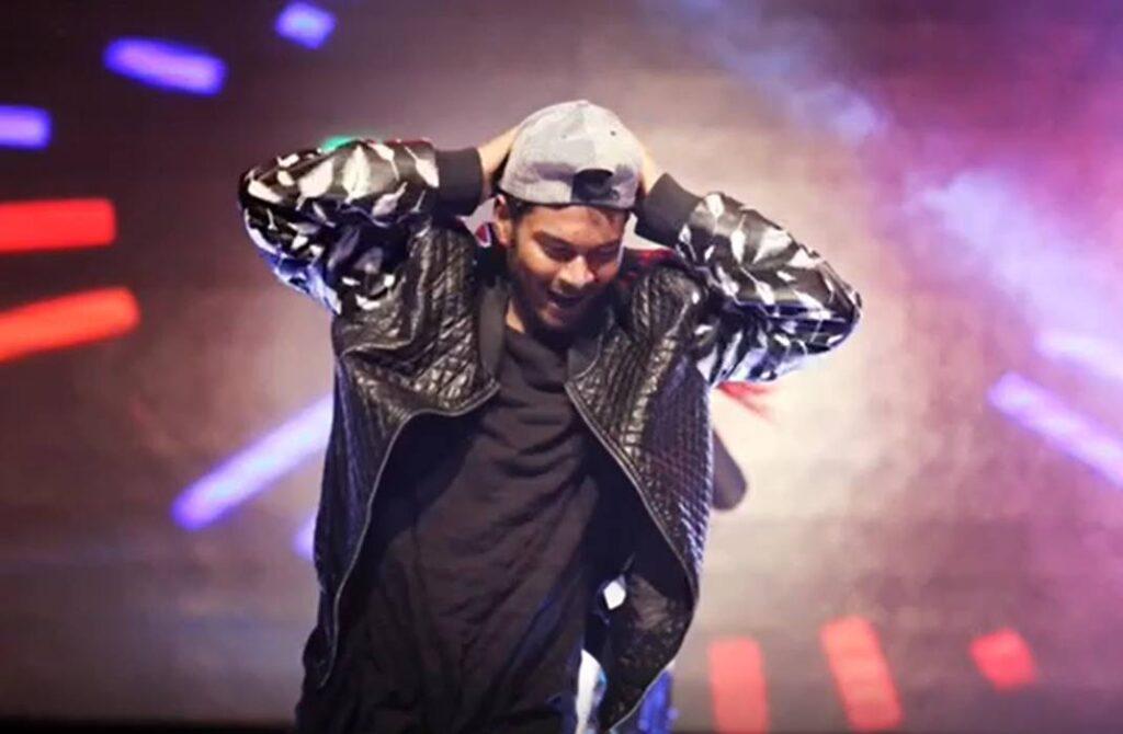 Hip - Hop - GAE EVENTS - DUBAI - UAE (6)