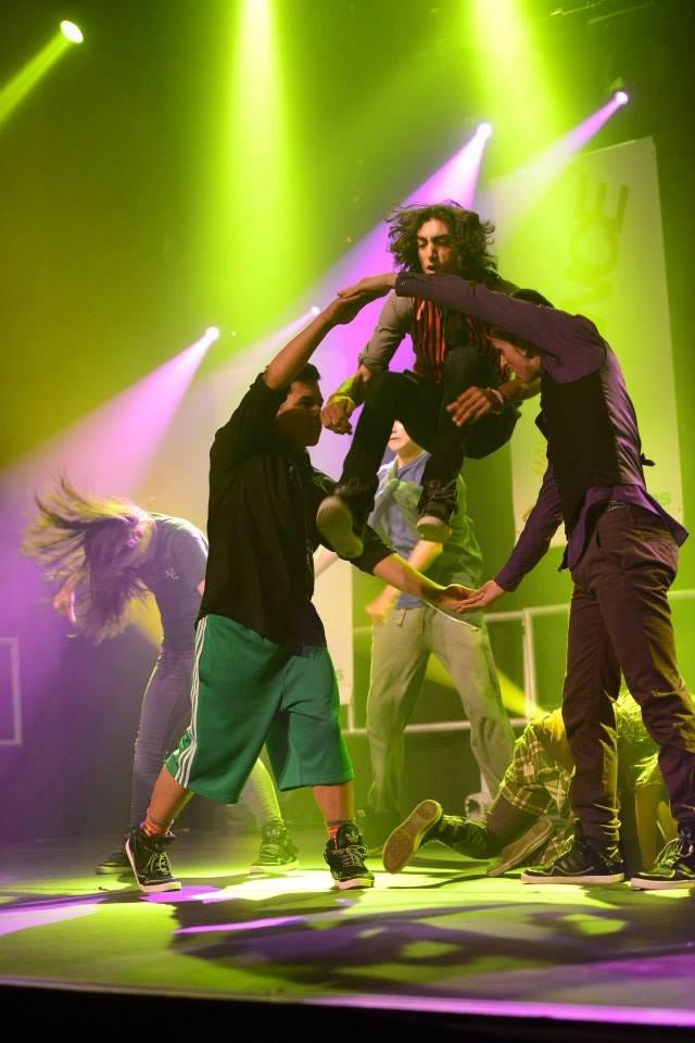 Hip - Hop - GAE EVENTS - DUBAI - UAE (8)