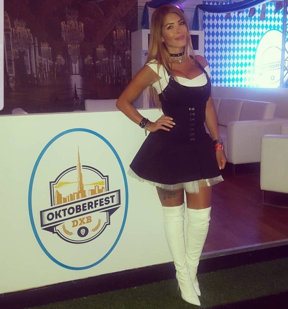 Hostess & Models - GAE EVENTS - DUBAI - UAE (15)
