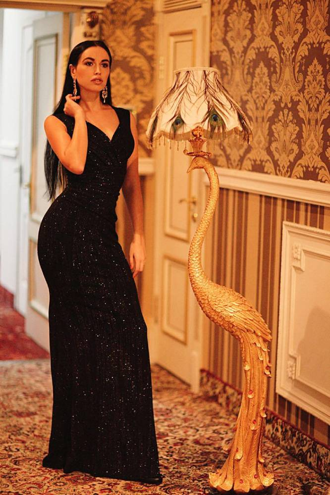 Hostess & Models - GAE EVENTS - DUBAI - UAE (17)