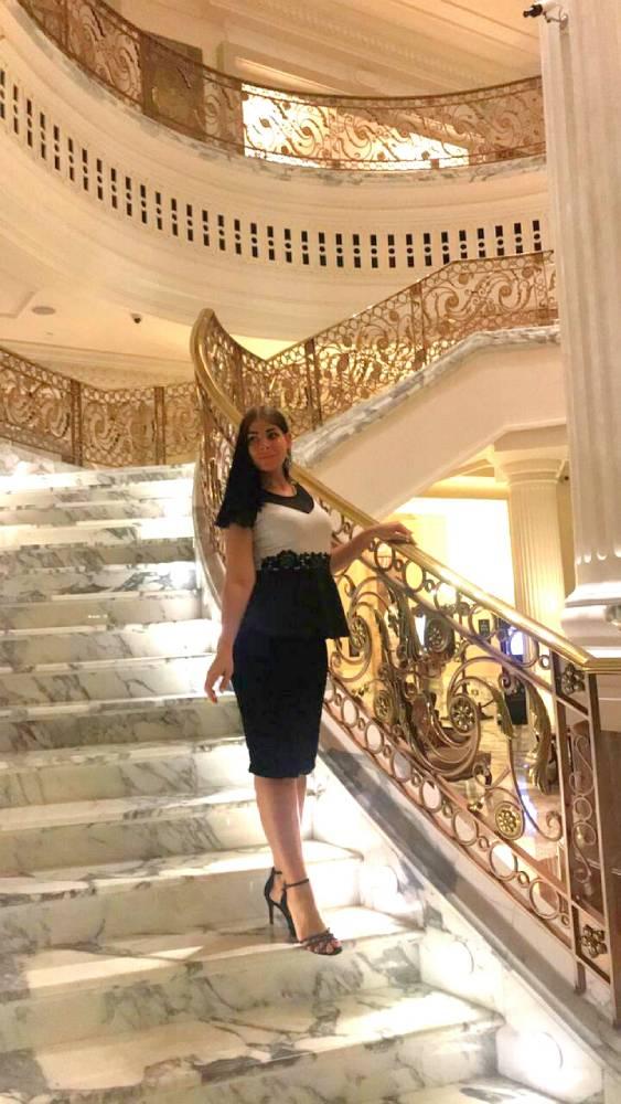 Hostess & Models - GAE EVENTS - DUBAI - UAE (22)