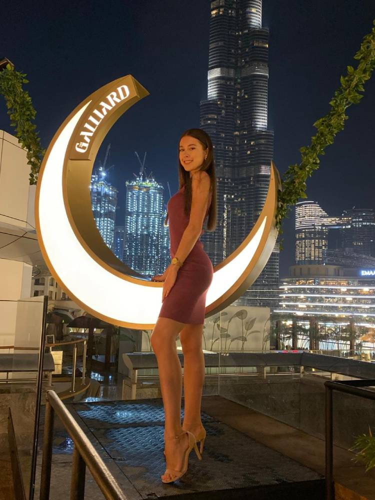Hostess & Models - GAE EVENTS - DUBAI - UAE (4)