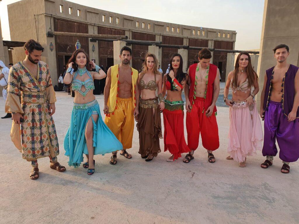 Hostess & Models - GAE EVENTS - DUBAI - UAE (61)