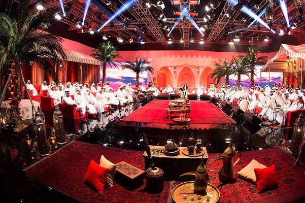 Jalsat Wanasa - GAE EVENTS - DUBAI - UAE (8)