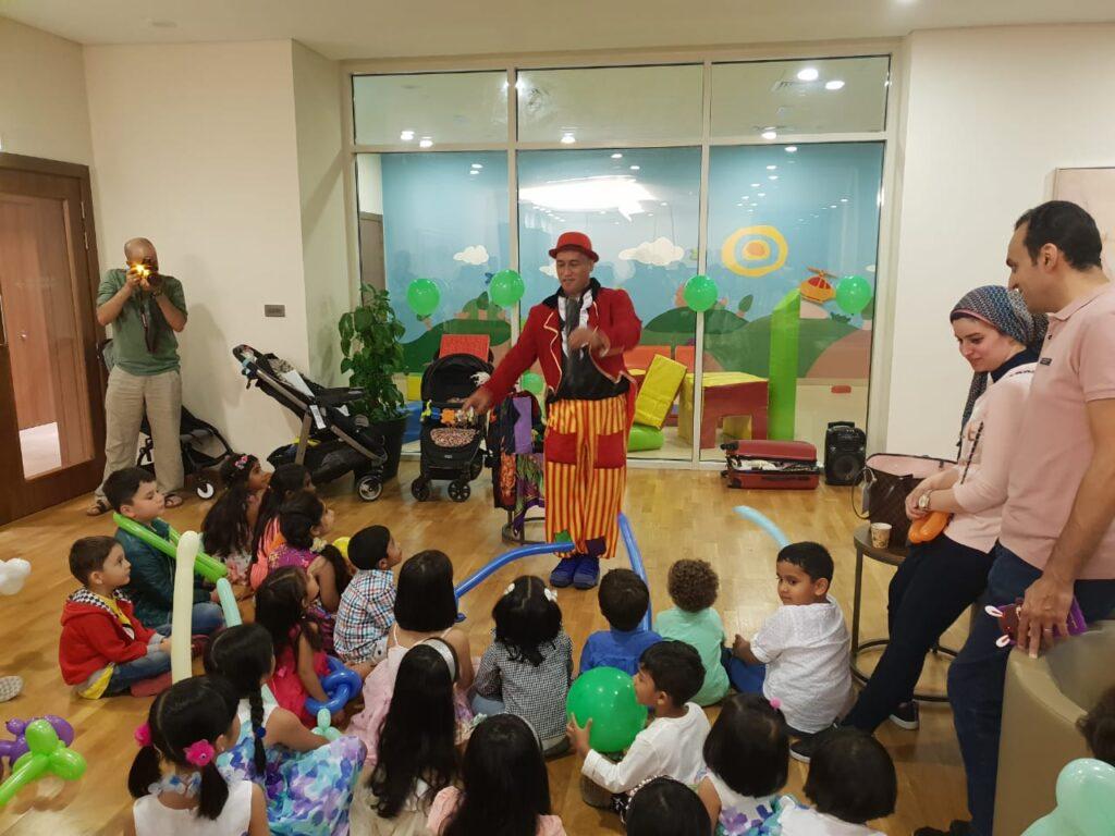 Kids Entertainment - GAE EVENTS - DUBAI - UAE (2)